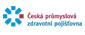 205 - Česká průmyslová zdravotní pojišťovna (ČPZP)